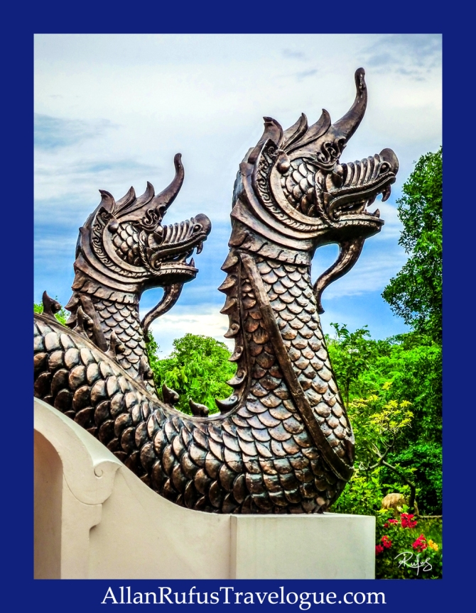 The Wihan at Wat Phumin, Nan - The Ancient City (Muang Boran)