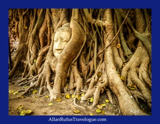 Travelogue - Allan Rufus - Ayutthaya